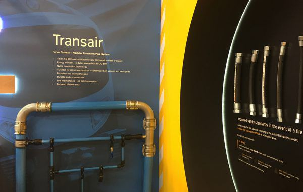 Трубная система TransAir