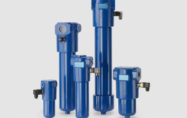 Гидравлическая фильтрация
