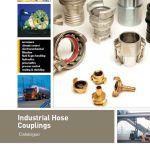 Фитинги для промышленных рукавов
