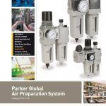 Система подготовки воздуха