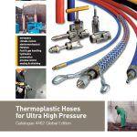 Термопластиковые Шланги для Ультра высокого давления