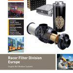 Системы Фильтрации Воздуха Двигателя